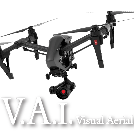 Visual Aerial Images